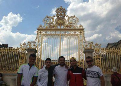 Versalles Gustavo Gomez Tennis_2