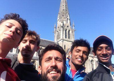 Rouen Gustavo Gomez Tennis_3