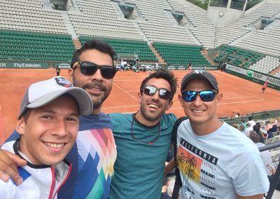 roland garros_Gustavo Gomez Tennis_4