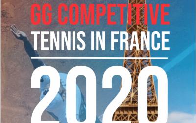 2020 FRENCH TOUR