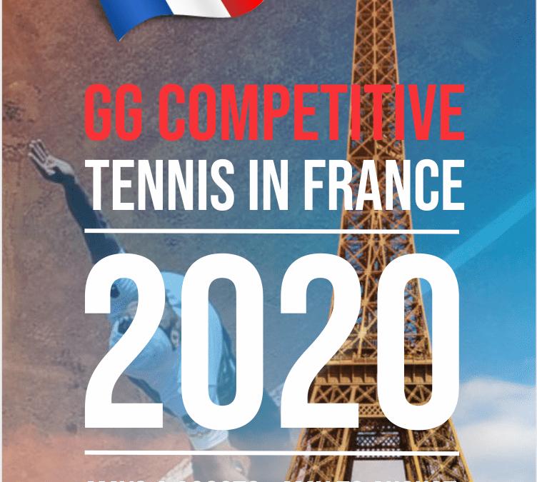 GIRA FRANCIA 2020